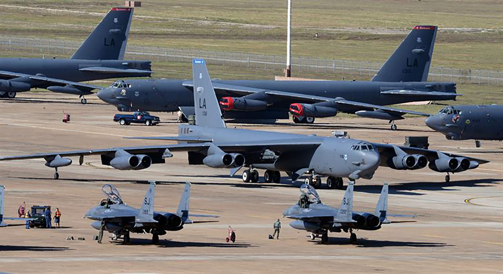 Photo of Kirtland Air Force Base jet fuel clean up: all smoke and mirrors