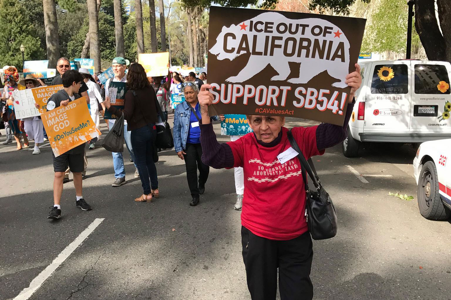 The struggle against anti-immigrant fascists in the Inland Empire