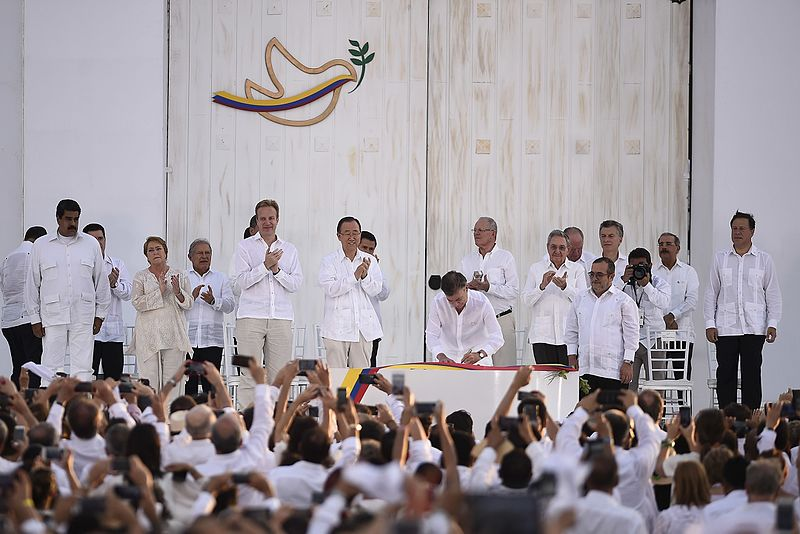 Colombia elections: What's at stake?
