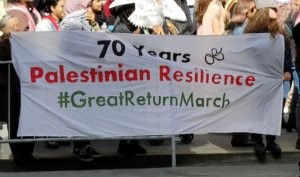 70 años de resistencia palestina (Liberation)