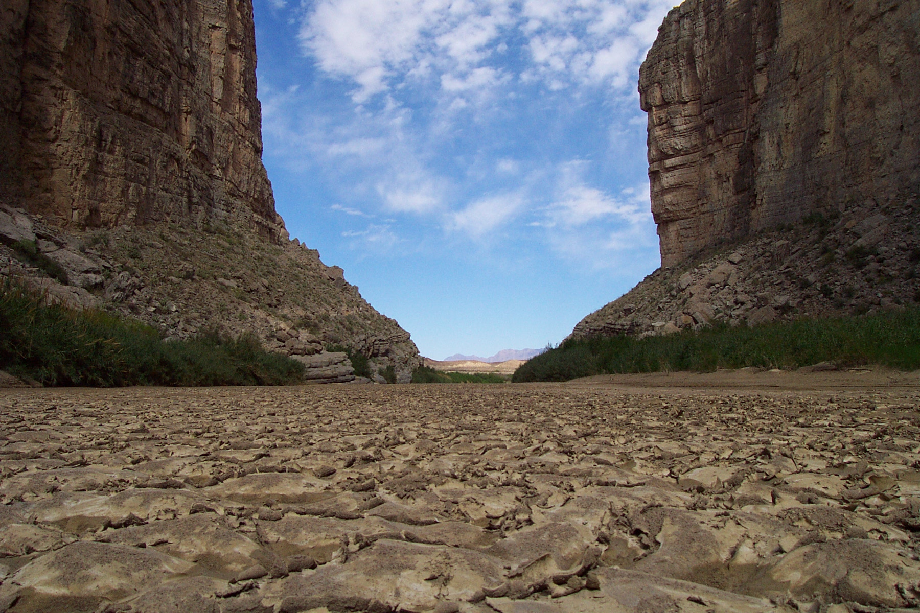 What's behind the Texas v. New Mexico water lawsuit?