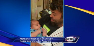 Still from video published on June 30 by WMUR 9 of Manchester, NH.