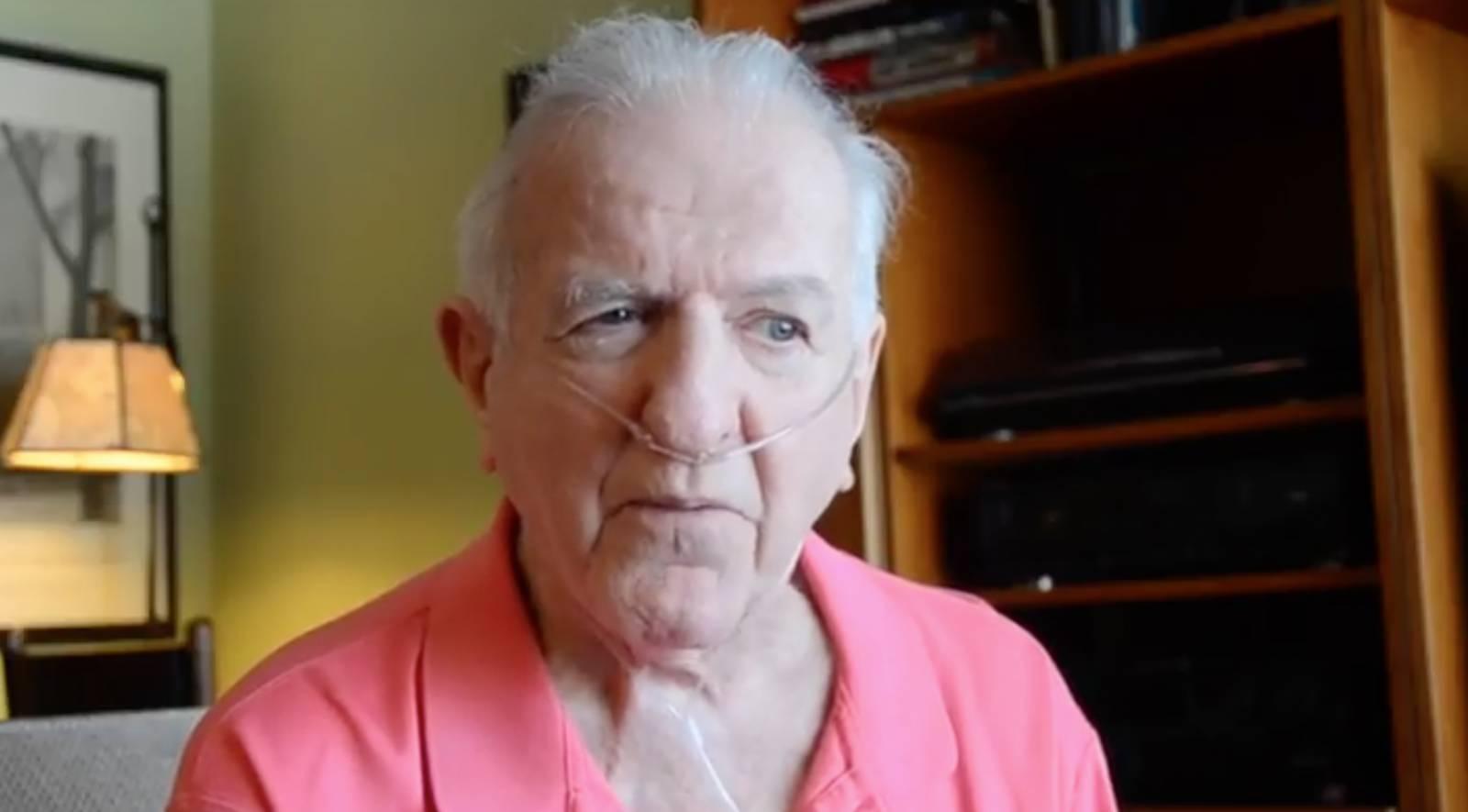 Photo of Bill Massey 1934-2018: Revolutionary, Communist