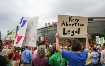 Photo: Keep Abortion Legal
