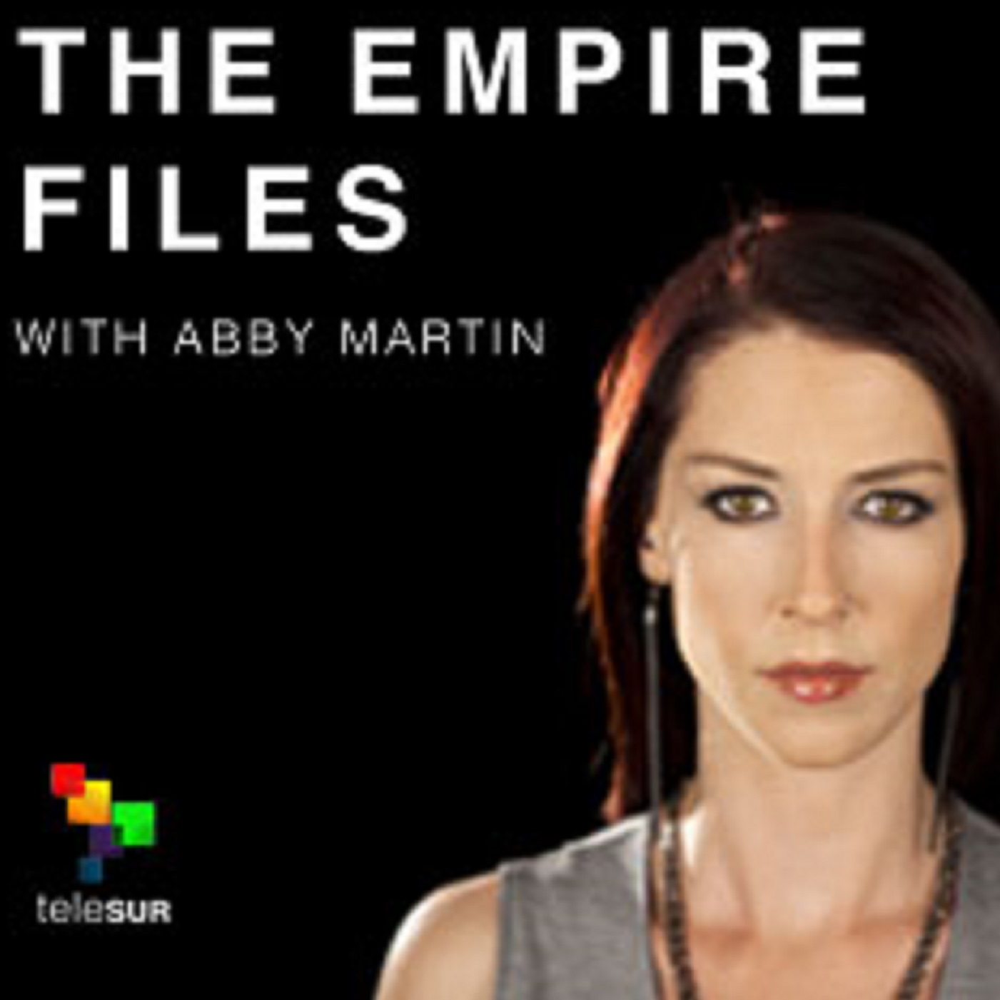 Photo of U.S. Sanctions Shut Down 'The Empire Files' with Abby Martin