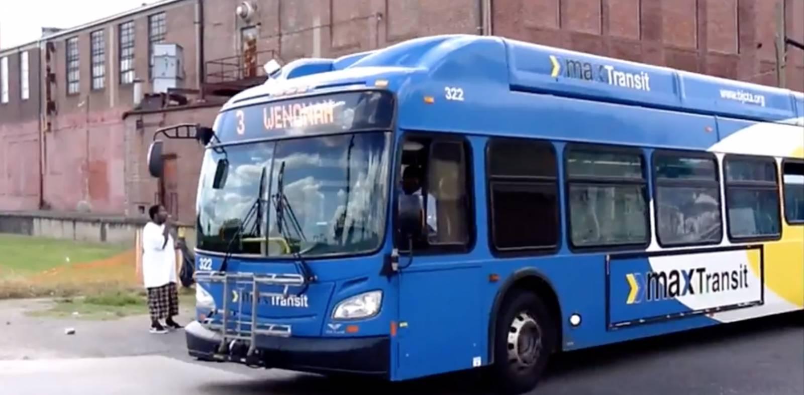 Photo of Birmingham, AL: A victory for public transit