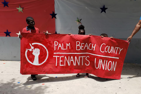 Palm Beach County Tenants Union
