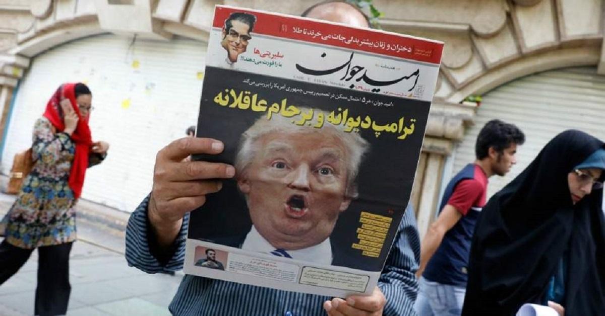 Photo of Trump uses talk at UN to escalate aggression against Iran