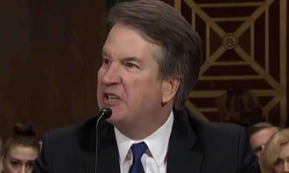 Kavanaugh Previews His Defense on Fox News