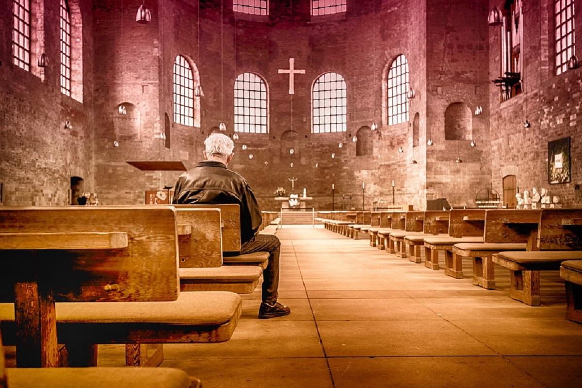 Gov't, police, politicians complicit in Catholic clergy child rape