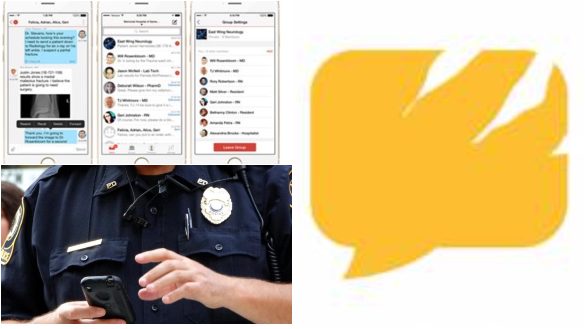 Photo of Long Beach, Ca. police use messaging app in massive illegal cover-up