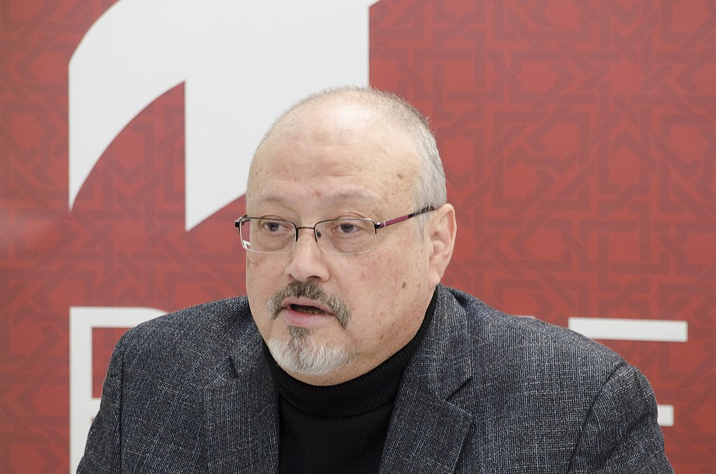 Photo of 5 things to know about the killing of Jamal Khashoggi