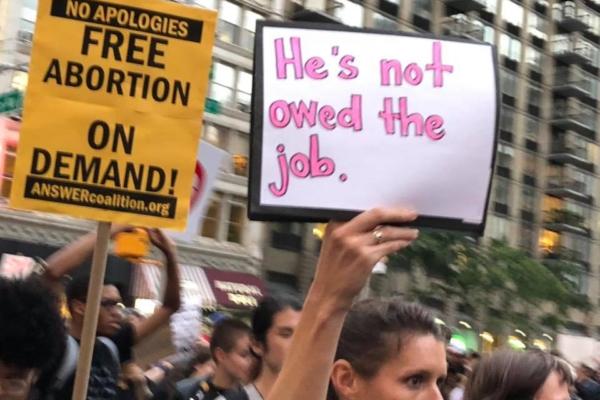 Liberation photo: Joyce Chediac