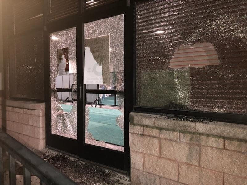 Photo of Hate crimes plague Austin's Muslim community