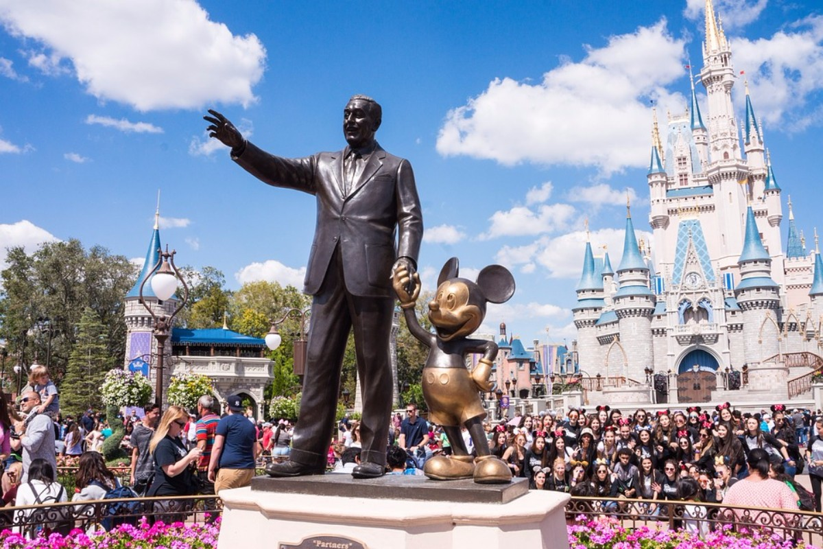 Photo of Part two: Low-wage Disney workers expose issues facing workers across country