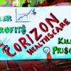 Corizon, una de las compañías más grandes contratadas para proveer atención médica en las prisiones, maximiza las ganancias con el recorte de servicios. Foto: azprisonsurvivorsblogspot.com