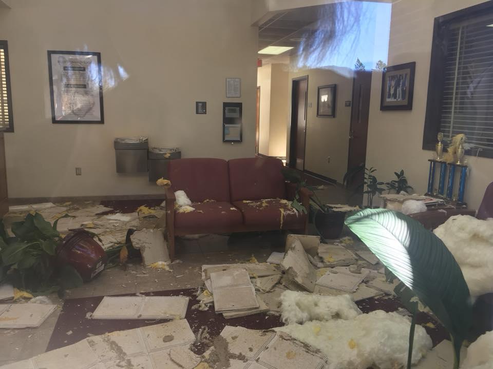 Photo of Eyewitness: Hurricane Michael exposes deep inequality under capitalism