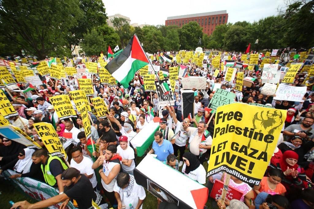 More Israeli atrocities: Three Palestinian children killed in airstrike