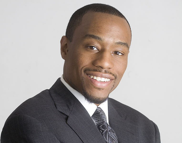 Photo of Marc Lamont Hill fired by CNN for telling the truth about Palestine