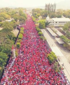 Photo: FMLN