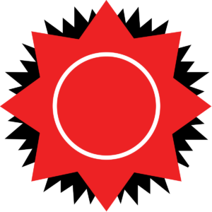 Emblem of the Sudanese Communist Party
