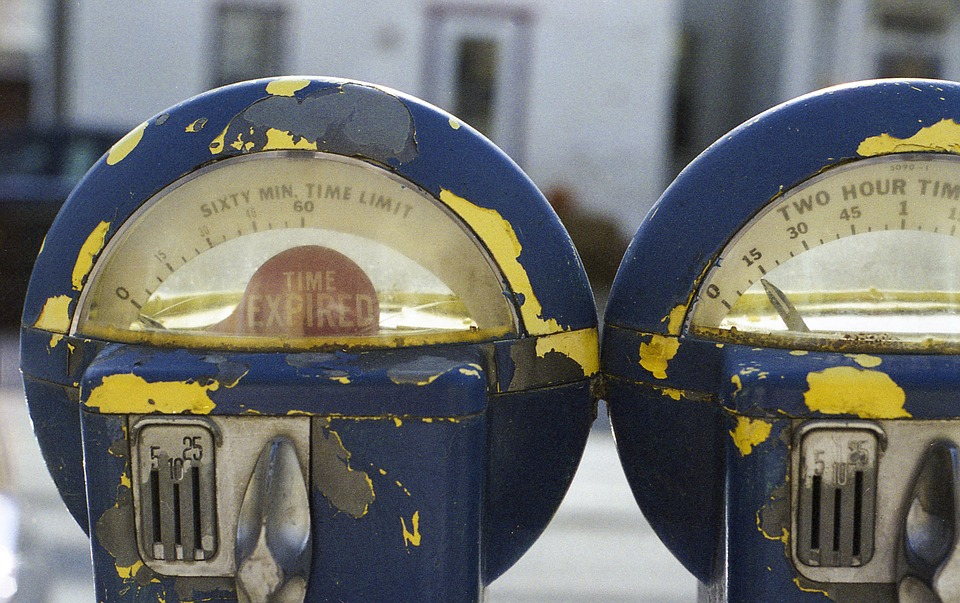 Photo of Indianapolis parking meter extension taxes working people