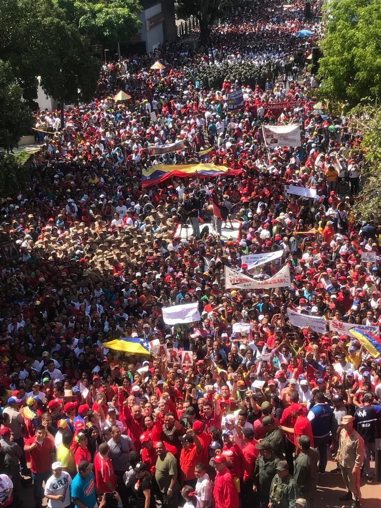 Photo of U.S. ups economic war against Venezuela
