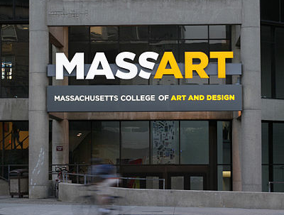 Wikimedia Commons: MassArt
