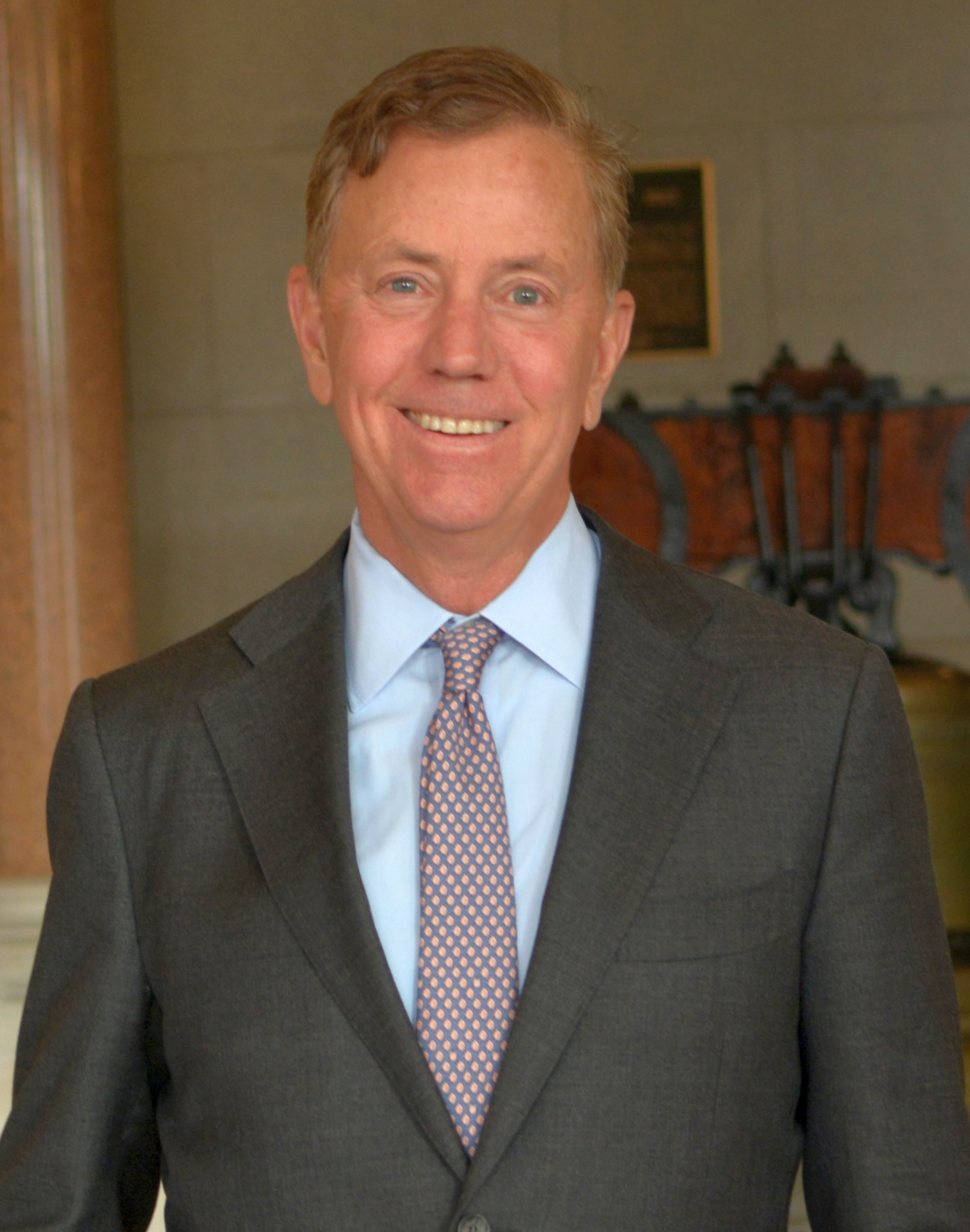 Photo of CT governor Ned Lamont hits working people with tax and toll proposal