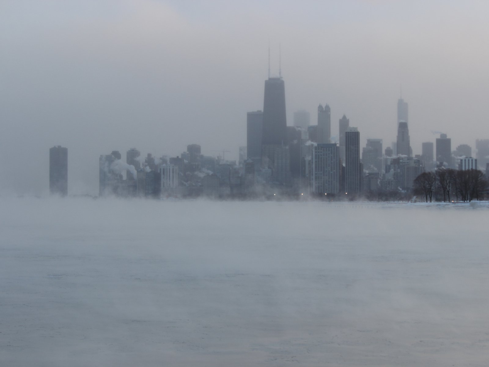 Photo of El frío extremo en el Medio Oeste de los EE. UU. expone la crisis capitalista de las personas sin techo