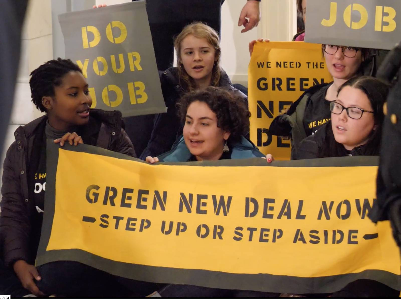 The Green New Deal: A real solution or political theater?