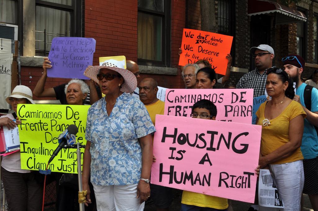 California housing crisis and Domuso's predatory lending