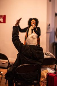 Liberation Photo: Sofia Perez