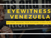 EYEWITNESS VENEZUELA_