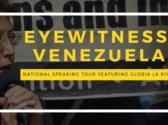 EYEWITNESS VENEZUELA_
