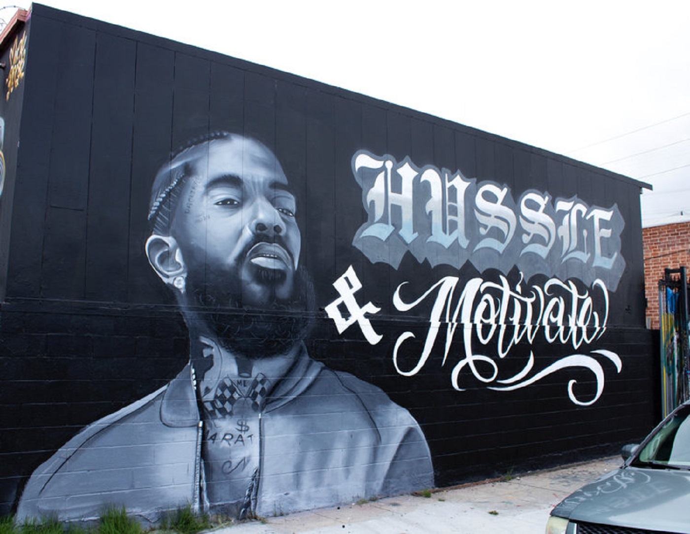 Photo of Nipsey Hussle: What he gave, why we honor him