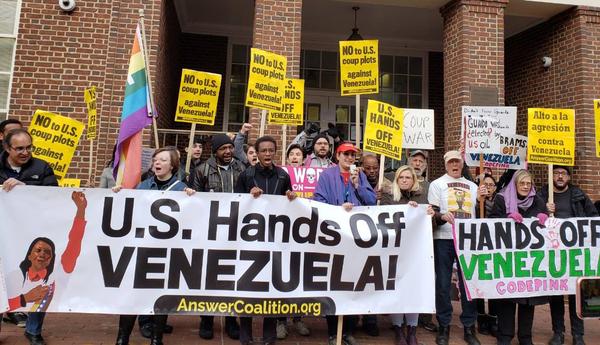 embassy demo