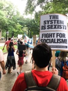 Birmingham. Liberation photo