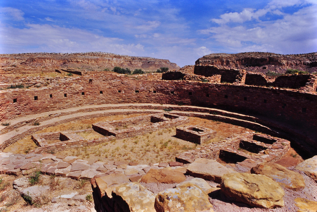 Photo of Bureau of Land Mgmt gives Big Oil permits to drill Chaco Canyon, ignores courts