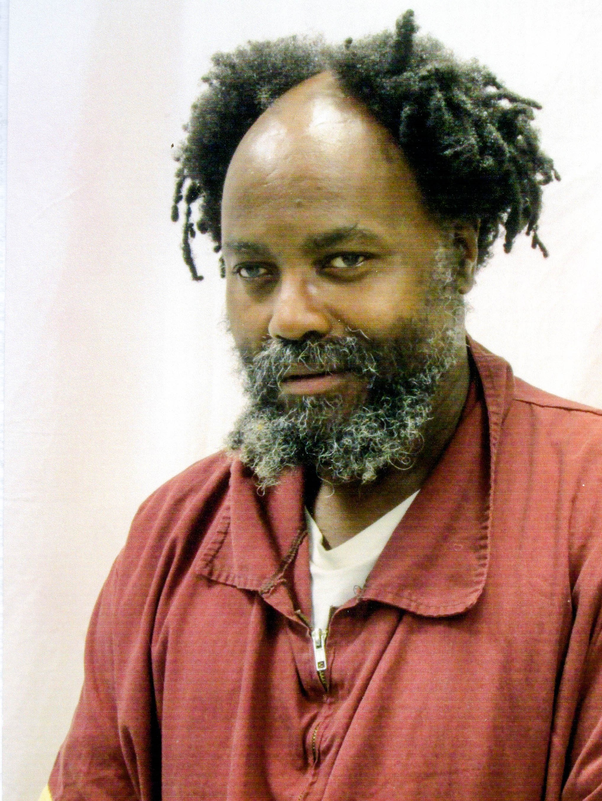 Photo of Act now to save Mumia's eyesight and to demand his release!
