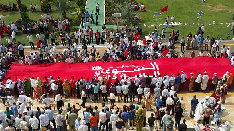 Photo of Massacre in Sudan: Revolutionaries vow to fight on despite deadly repression