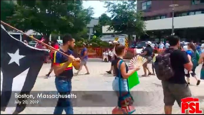 Photo of VIDEO: Why members of the Puerto Rican diaspora support #RickyRenuncia