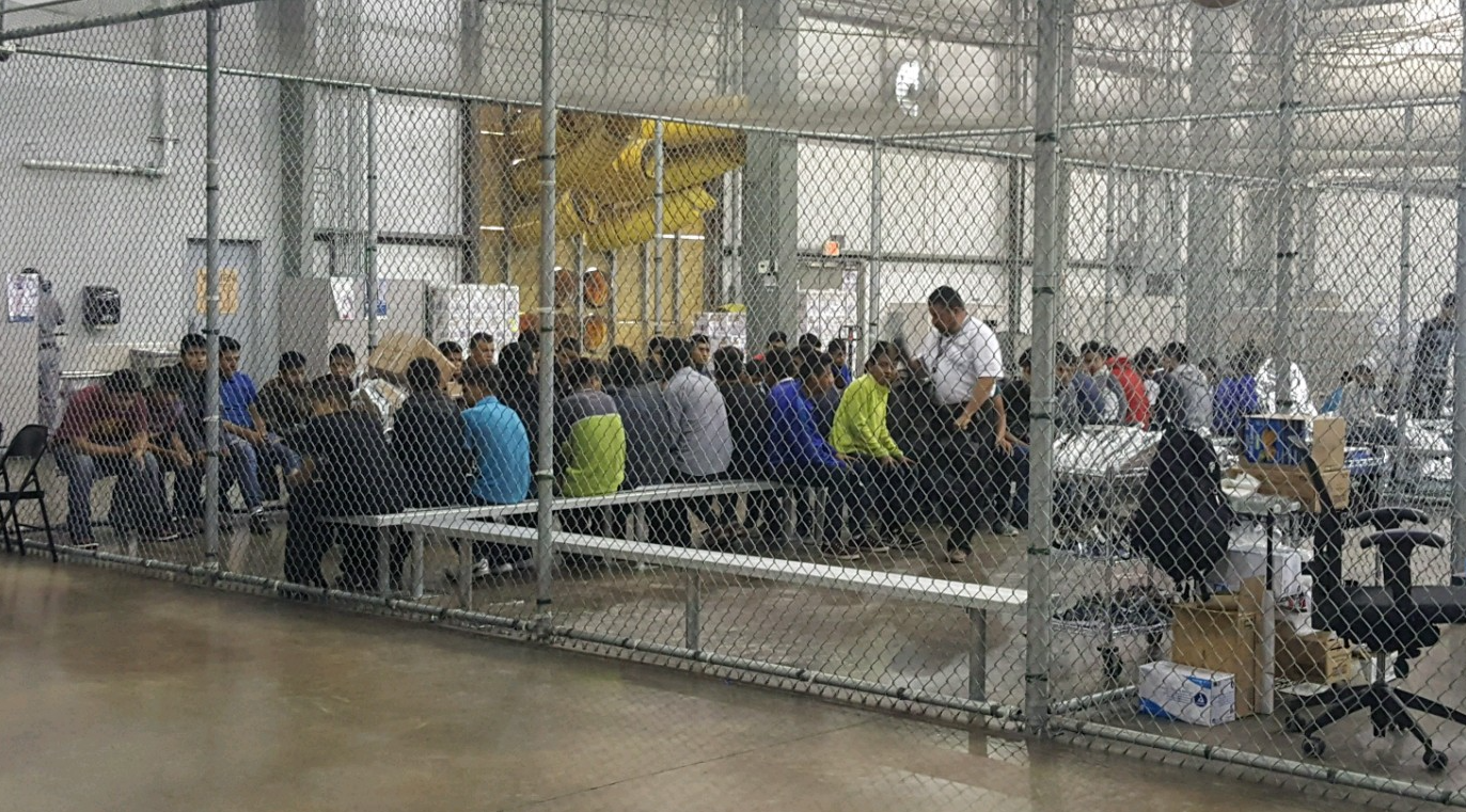 Photo of Free the children, close the camps