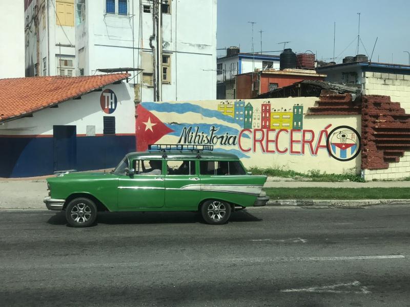 Photo of As US blockade tightens, Cuba's resistance grows