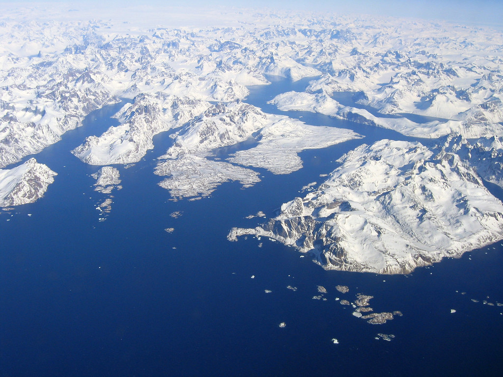 Colonialism in Greenland is no joke: Nine things to know