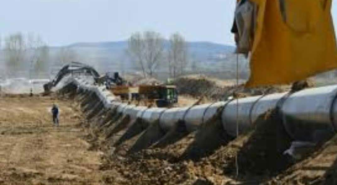 Photo of Rio Yaqui Pipeline: Corporate exploitation of Indigenous land