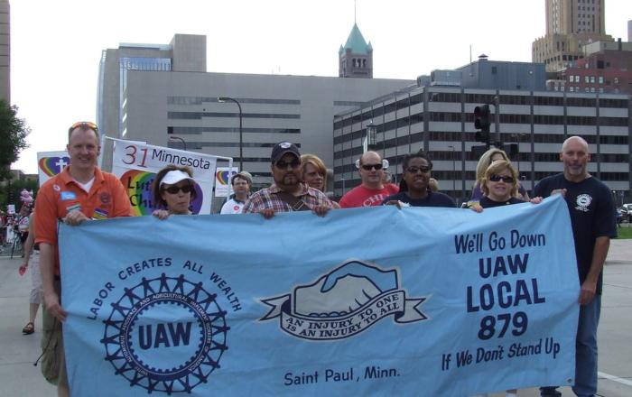 Photo: MN AFL-CIO