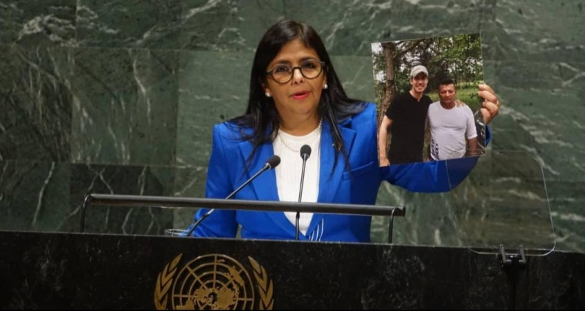 How Venezuela defeated Washington's coup attempt at the United Nations