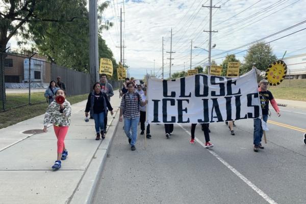 Photo: Liberation News