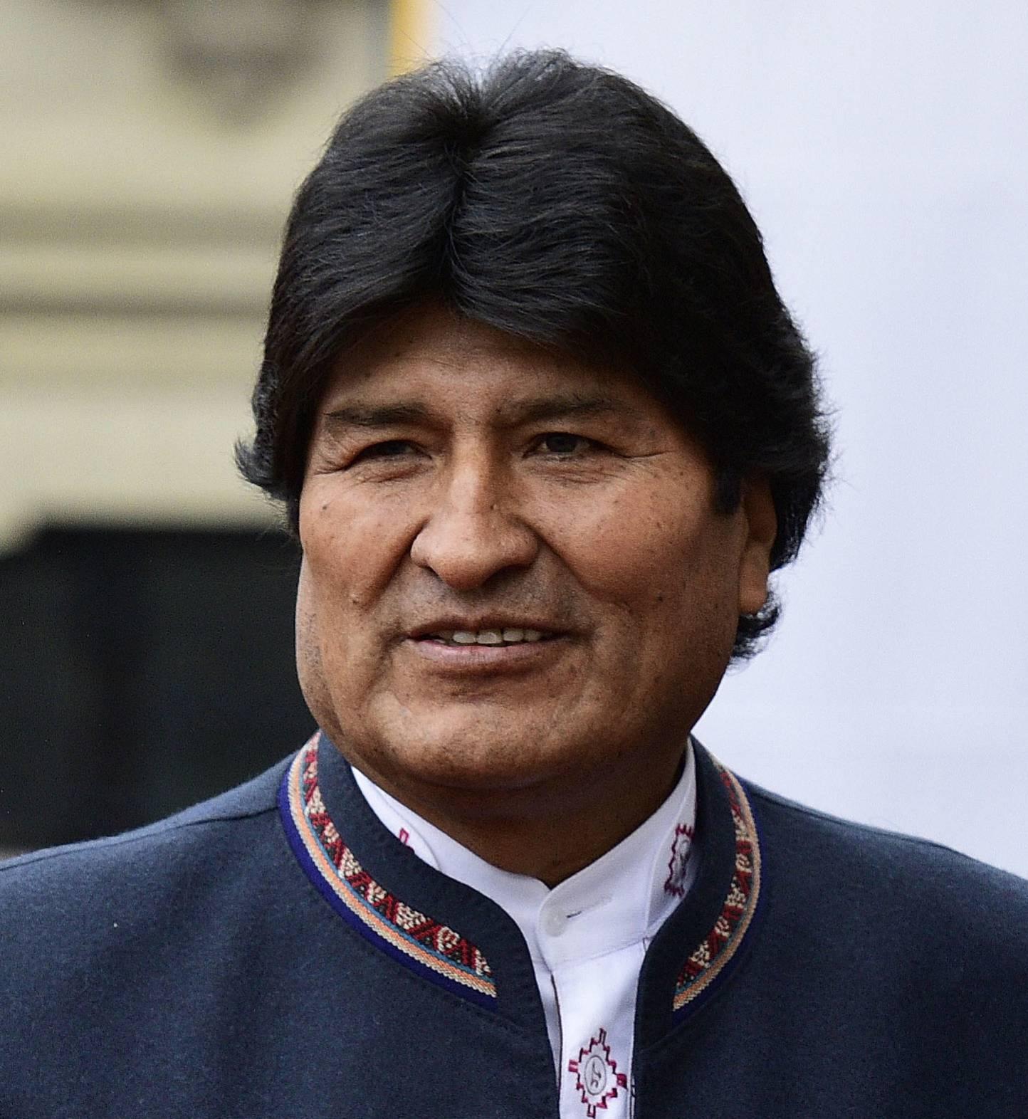 Declaración del PSL: Condenamos golpe militar; Manos EEUU fuera de Bolivia